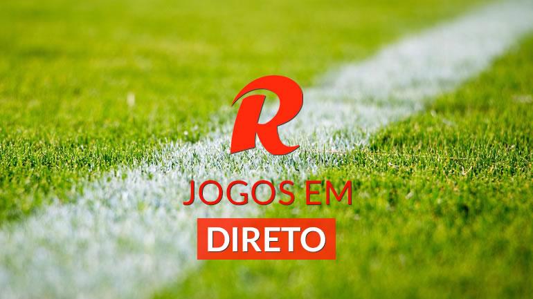 Benfica-Boavista, em direto